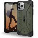 UAG-IP11PMAX-PATHOLIVE - Coque UAG iPhone 11 Pro MAX série Pathfinder antichoc coloris olive