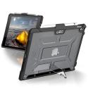 UAG-IPDP105-L-IC - Coque antichocs UAG pour iPad Pro 10.5 coloris transparent contour noir