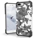 UAG-IPH78PLS-A-WC - Coque UAG iPhone 7/8 Plus série Pathfinder antichoc coloris camouflage blanc