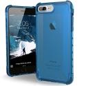UAG-IPH8-7PLS-YGL - Coque UAG Plyo pour iPhone 8 Plus coloris bleu