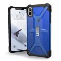 UAG-IPXSM-PLASMACOBALT - Coque iPhone Xs Max de UAG série Plasma coloris bleu antichoc