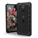 UAG-M20LITE-OUTNO - Coque UAG Huawei Mate 20 Lite série Outback coloris noir