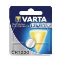 VARTA-CR1220 - Pile bouton VARTA CR1220 au lithium 3V CR-1220