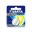 VARTA-CR2032 - Pile bouton VARTA CR2032 au lithium 3V CR-2032