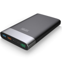 VINSIC-VSPB303NOIR - batetrie PowerBank 20.000 mAh de VINSIC avec afficheur