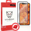 VITHERUM-RUBYIPXS - Protection écran Vitherum 3D iPhone X/Xs Résistance ULTIME