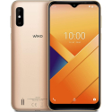 WIKO-Y81GOLD32G - Smartphone 4G Wiko Gold 32 Go neuf batterie 4000 mAh