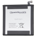 WIKOBAT-Y80 - Batterie origine Wiko Y80 de 4000 mAh Lithium-polymère