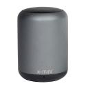 XMINI-KAIX3 - Enceinte bluetooth Xmini KAIX3 noire et grise