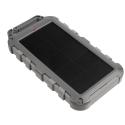 XTORM-FS405 - Batterie Externe Xtorm FS405 Solaire 10000mAh 20W 2xUSB Antichoc / Etanche / Lampe LED