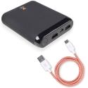 XTORM-FUEL-FS102USBC - Batterie externe Xtorm Fuel FS102 et câble renforcé USB-C idéal Nintendo Switch