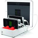 XTORM-XPD05 - Socle de chargement XTORM XPD05 pour 4 appareils